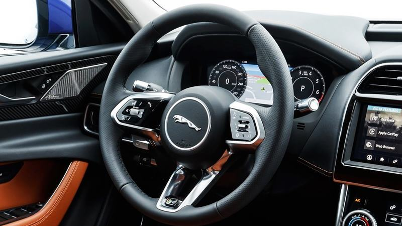 Chi tiết xe Jaguar XE 2020 mới nâng cấp - Ảnh 6