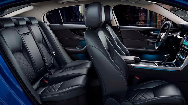 Chi tiết xe Jaguar XE 2020 mới nâng cấp - Ảnh 9