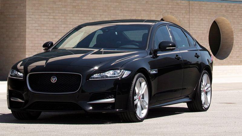 Bảng giá xe Jaguar 2020 mới tại Việt Nam - Ảnh 3
