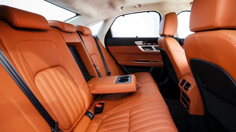 Chi tiết Jaguar XF 2018 bán tại Việt Nam - XF Pure và XF Prestige - Ảnh 7