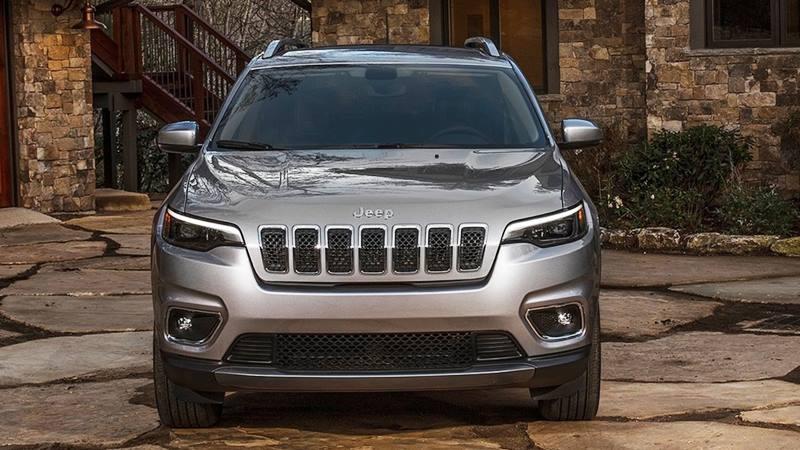 Jeep Cherokee 2021 có giá bán 1,8-2 tỷ đồng tại Việt Nam - Ảnh 2