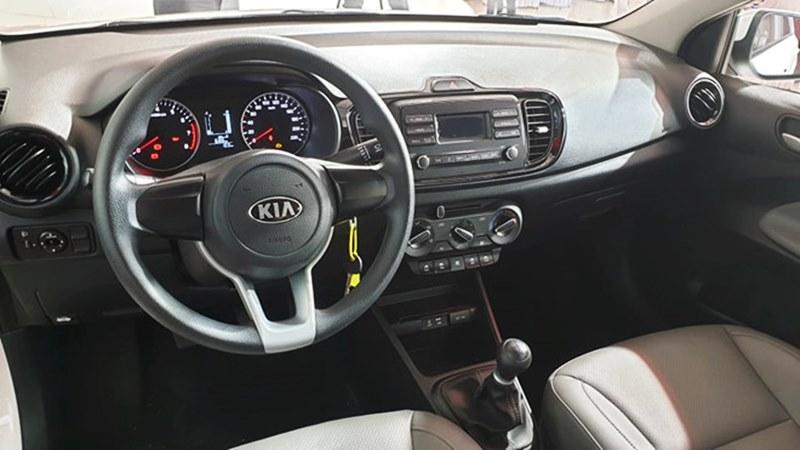 Đánh giá KIA Soluto MT bản thấp cho xe Taxi, xe chạy dịch vụ - Ảnh 3