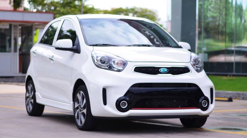 Những lý do khiến khách Việt ngày càng chuộng ô tô Hàn