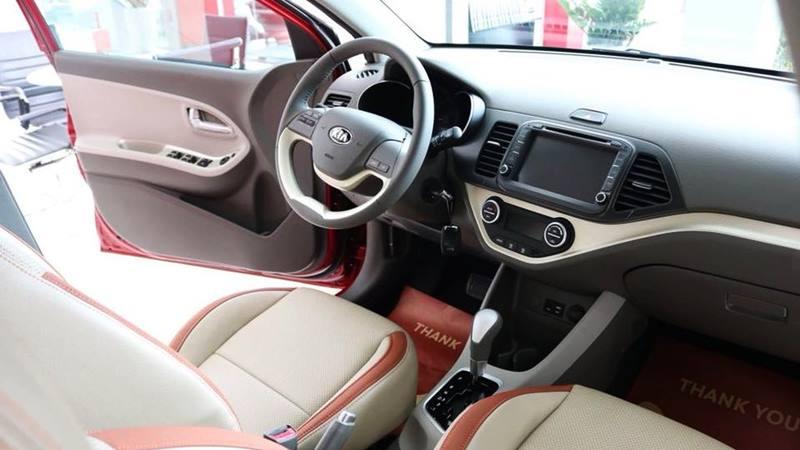 Mua xe nhỏ đô thị - chọn Hyundai i10, KIA Morning hay Toyota Wigo - Ảnh 3