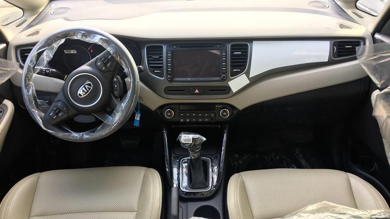 Đánh giá xe Kia Rondo 2018  - Hình 2