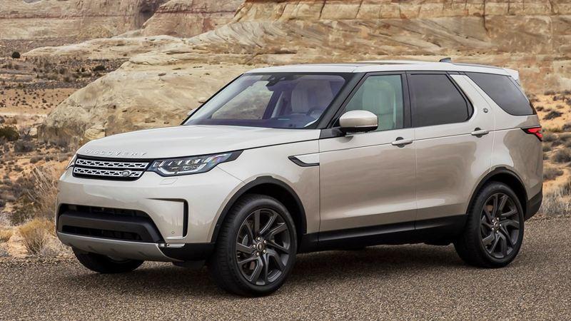 Hoàn toàn mới Range Rover hệ thống âm nhạc đã sẵn sàng cho ra mắt Geneva Auto Show
