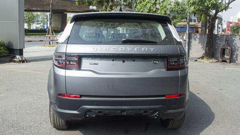 Chi tiết xe SUV 7 chỗ Land Rover Discovery Sport 2020 tại Việt Nam - Ảnh 4
