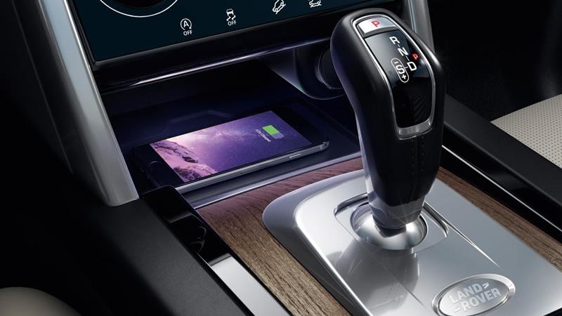 Chi tiết xe SUV 7 chỗ Land Rover Discovery Sport 2020 tại Việt Nam - Ảnh 13