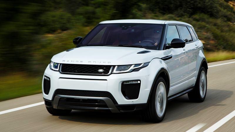 Jaguar Land Rover bắt đầu chiến dịch cải tiến toàn bộ sản phẩm, khai tử động cơ V8 - Hình 1