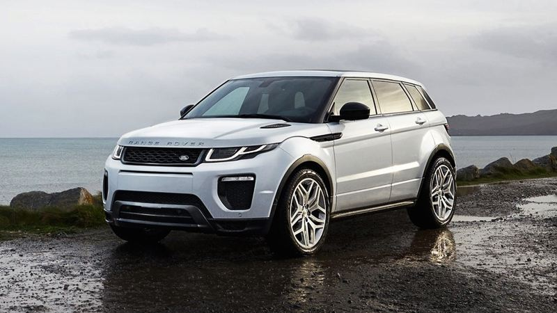 Đánh giá xe Range Rover xe địa hình sang trọng
