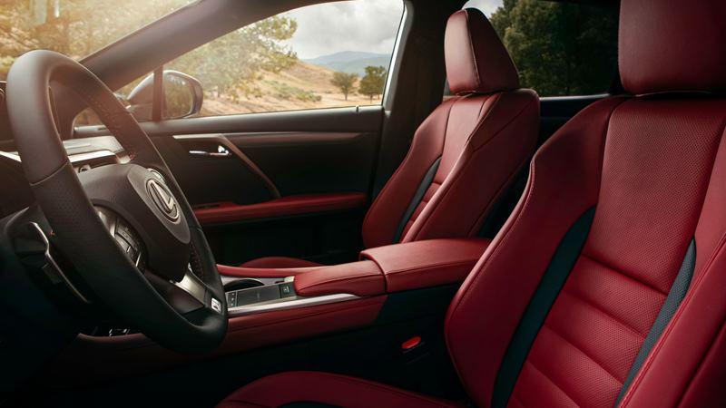 Những thay đổi mới trên Lexus RX 2020 mới nâng cấp - Ảnh 5