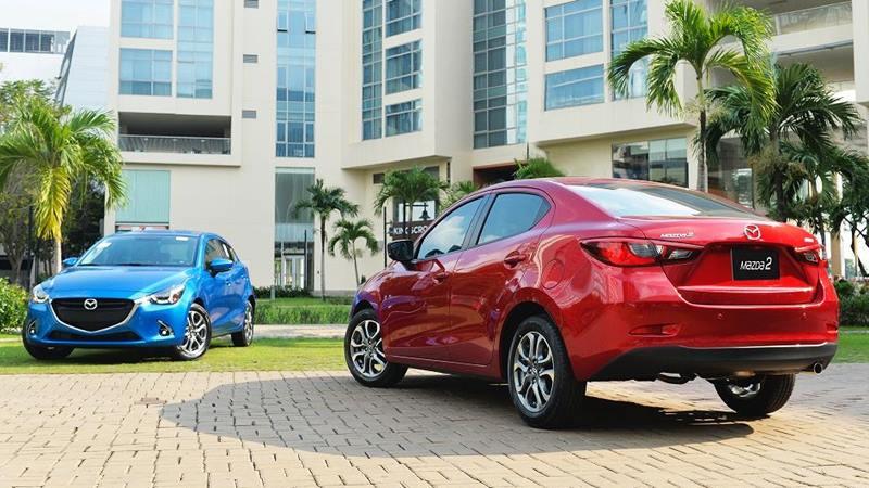 Đánh giá ưu nhược điểm xe Mazda 2 2019-2020 tại Việt Nam