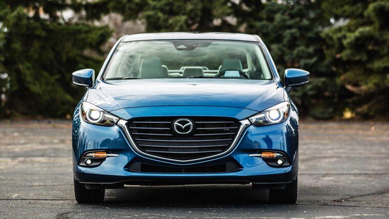 Mazda 3 xe 5 cửa New 2017