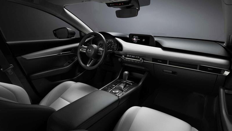 Mazda 3 2019 hoàn toàn mới - Sedan và Hatchback - Ảnh 5