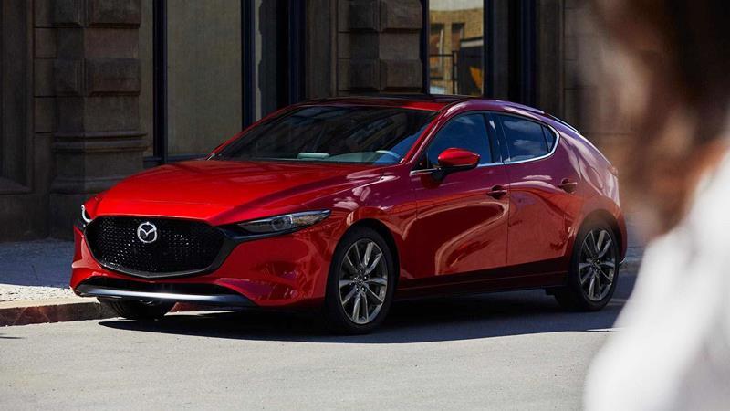 Mazda 3 2019 hoàn toàn mới - Sedan và Hatchback - Ảnh 2