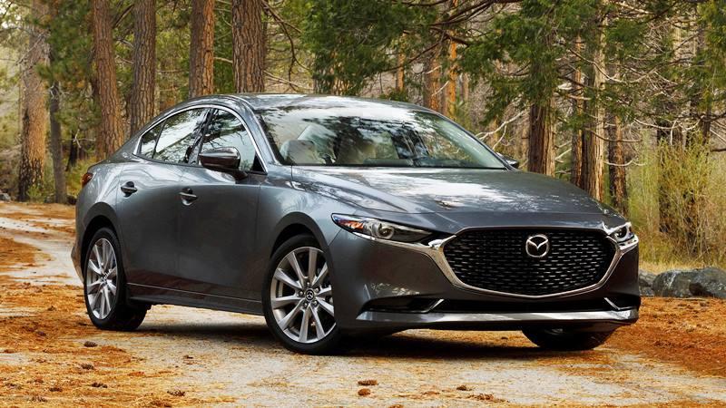 Những tính năng mới giúp Mazda 3 2020 cạnh tranh với Honda Civic - Ảnh 2