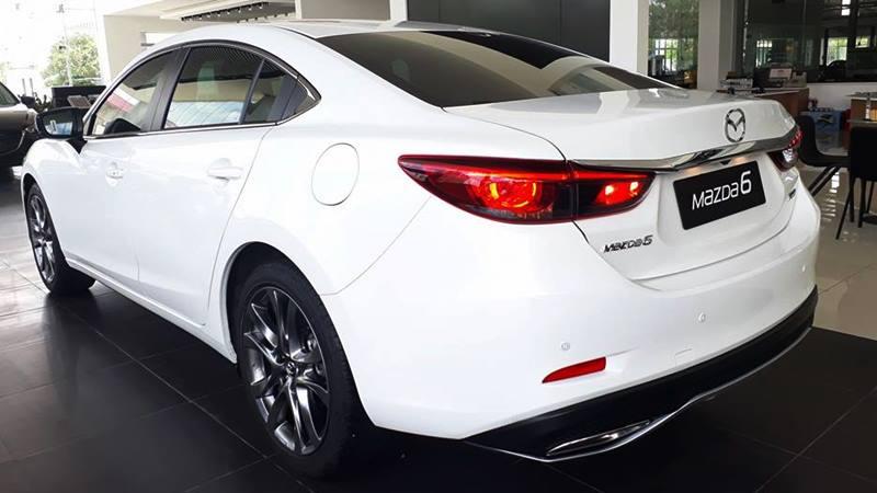 Giá xe Mazda 6 2018 - Hình 2