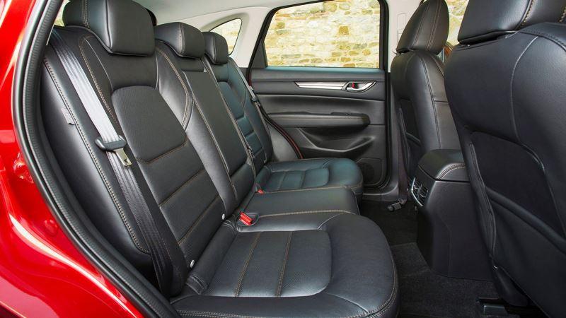 Hình ảnh và thông số kỹ thuật Mazda CX-5 2018 tại Việt Nam - Ảnh 10