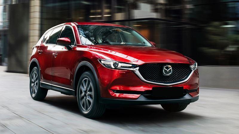Điểm mặt những mẫu xe thịnh hành của hãng được bán tại đại lý Mazda An Giang
