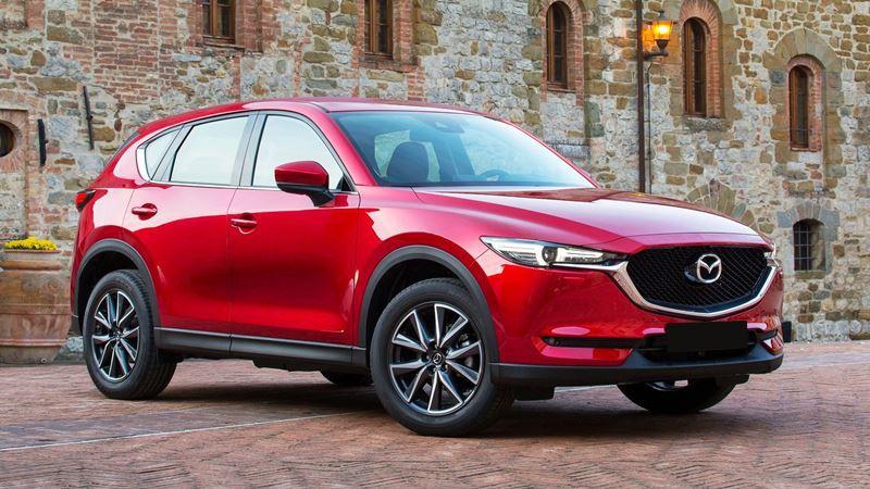 So sánh xe Mazda CX-5 2018 và Peugeot 3008 2018 - Ảnh 4