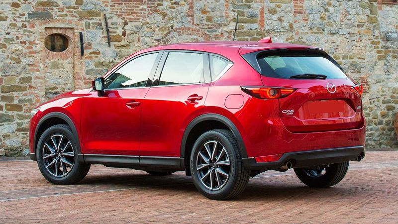 So sánh xe Mazda CX-5 2018 và Peugeot 3008 2018 - Ảnh 7