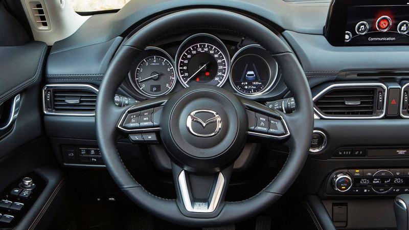 Hình ảnh và thông số kỹ thuật Mazda CX-5 2018 tại Việt Nam - Ảnh 6