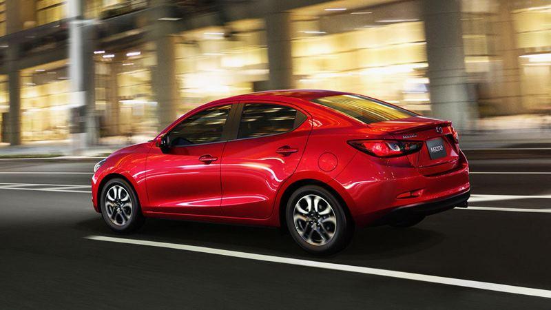 Giá xe Mazda 2 Sedan 2019 nhập khẩu Thái Lan từ 509 triệu đồng - Ảnh 2