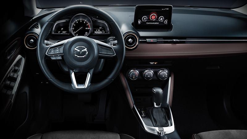 Giá xe Mazda 2 Sedan 2019 nhập khẩu Thái Lan từ 509 triệu đồng - Ảnh 3