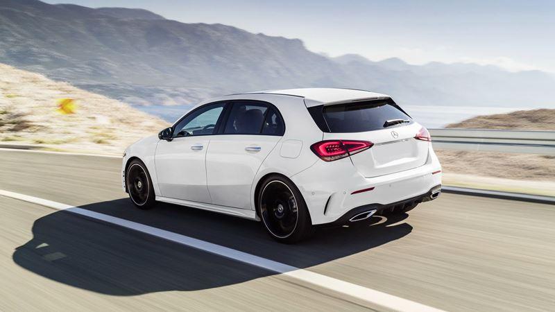 Mercedes-Benz tiếp tục mở rộng dòng A-Class Sedan 2019 với một phiên bản nhỏ hơn - Hình 2