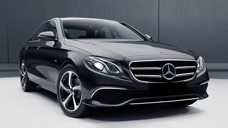 Chi tiết xe Mercedes E 200 Sport 2019 mới bán tại Việt Nam - Ảnh 2