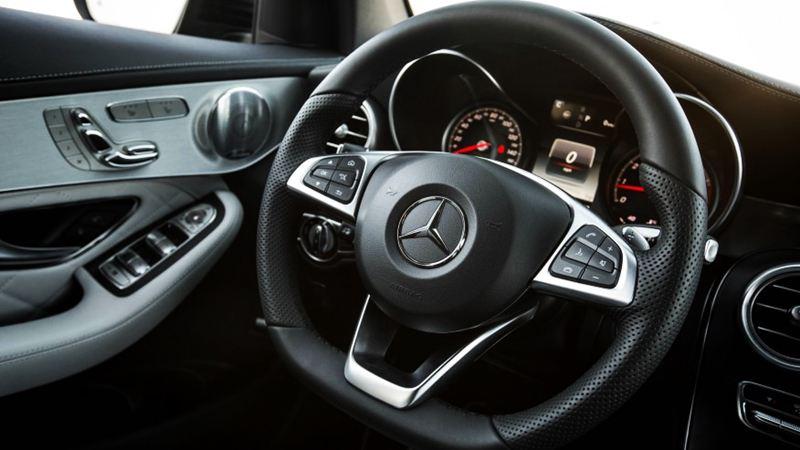 Đánh giá Mercedes GLC 2016 phiên bản GLC 300 - Ảnh 11