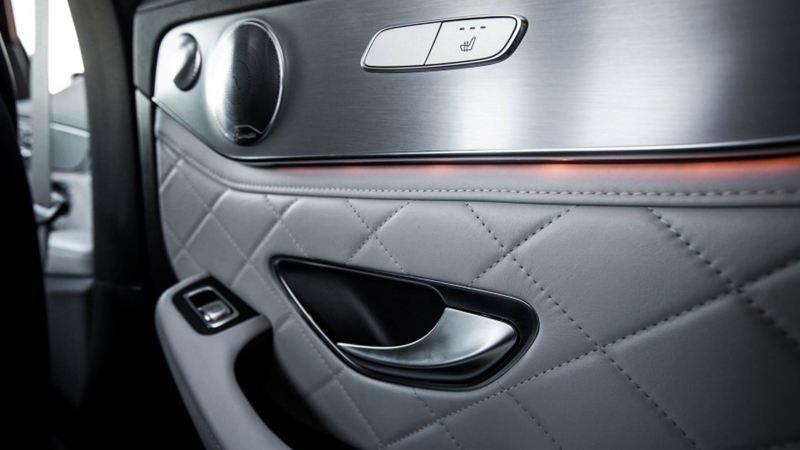 Đánh giá Mercedes GLC 2016 phiên bản GLC 300 - Ảnh 16