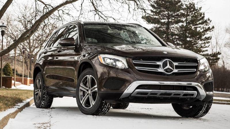 Mercedes-Benz cảnh báo GLC không được lội nước quá 30cm, vậy có đi được ở Việt Nam ? - Hình 1