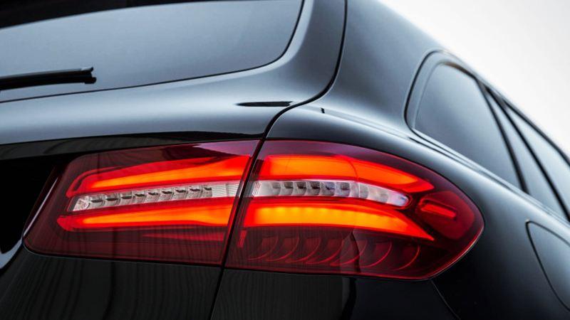 Đánh giá Mercedes GLC 2016 phiên bản GLC 300 - Ảnh 9
