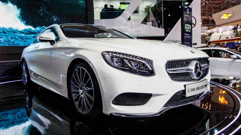 Chia tay bộ đôi Mercedes-Benz 300 SL bán đấu giá này sẽ là tội phạm
