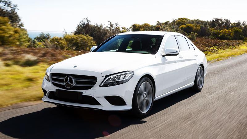 Bảng giá xe Mercedes 2020 mới tại Việt Nam - Ảnh 2