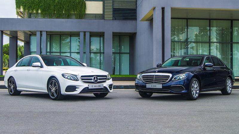 Đánh giá ưu nhược điểm Mercedes E-Class 2017-2018 tại Việt Nam - Ảnh 5