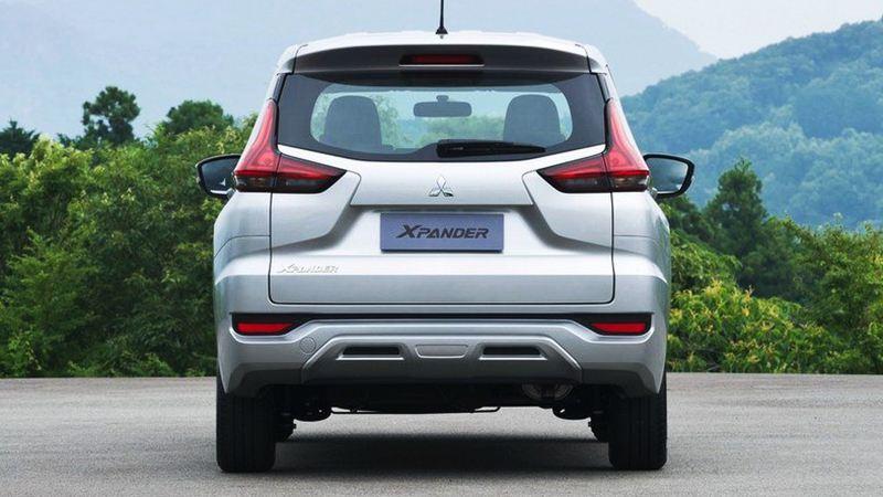 Cháy hàng tại Indonesia, Mitsubishi Xpander chưa thể về Việt Nam trong quý II/2018 - Hình 2