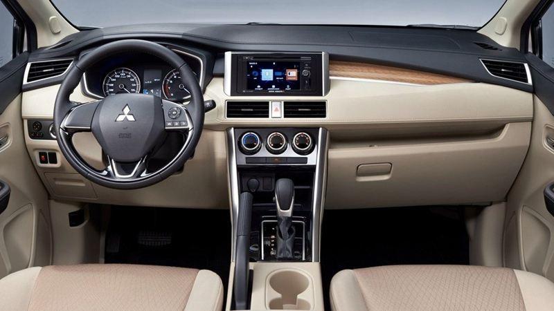 Đánh giá ưu nhược điểm xe Mitsubishi Xpander 2018-2019 tại Việt Nam - Ảnh 4