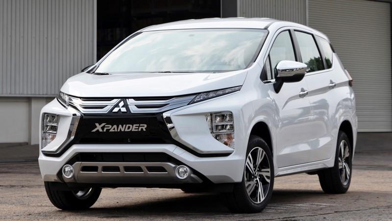 Bảng giá xe Mitsubishi 2021 - Ảnh 3