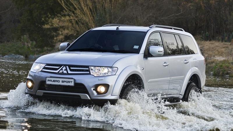 Lựa chọn xe SUV 7 chỗ tầm giá 700-800 triệu đồng - Ảnh 4