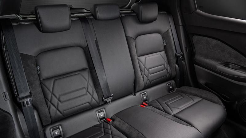 SUV cỡ nhỏ thể thao Nissan Juke 2020 thế hệ mới - Ảnh 8