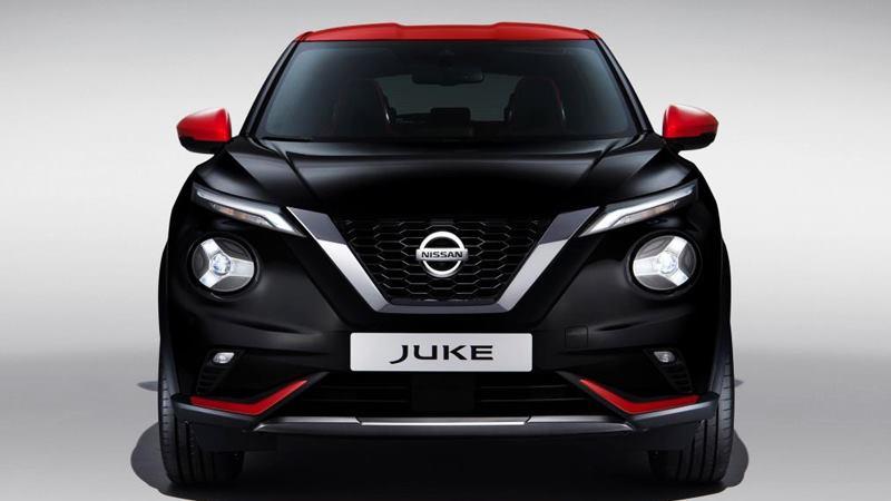 SUV cỡ nhỏ thể thao Nissan Juke 2020 thế hệ mới - Ảnh 4
