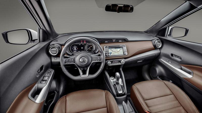 Đối đầu Hyundai Creta, Nissan Kicks ra mắt với giá từ 301 triệu đồng - Hình 2