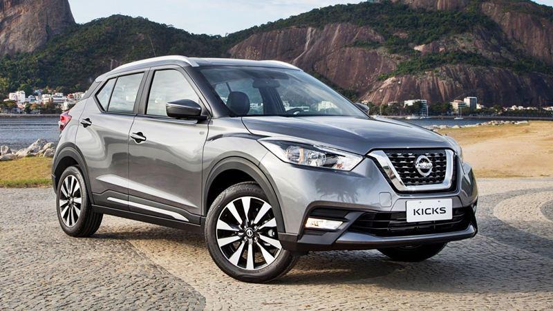 Đối đầu Hyundai Creta, Nissan Kicks ra mắt với giá từ 301 triệu đồng - Hình 1