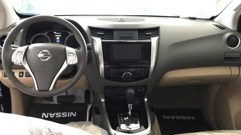 Giá xe Nissan Navara 2018 - Hình 2
