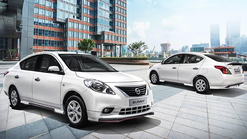 Giá xe Nissan X-Trail và Sunny tháng 7, tặng phụ kiện nhưng tăng tới 23 triệu đồng - Hình 2
