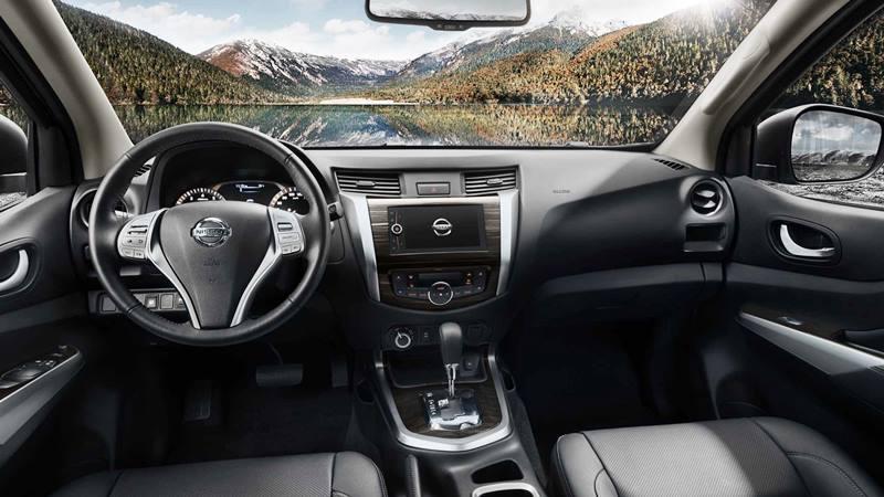 Đánh giá ưu nhược điểm xe Nissan Terra 2019 tại Việt Nam - Ảnh 3
