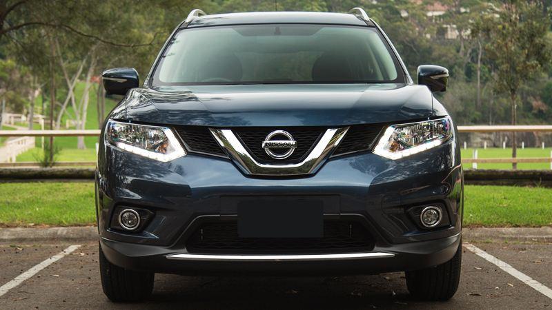 Đại lý Nissan Ô Tô Vinh