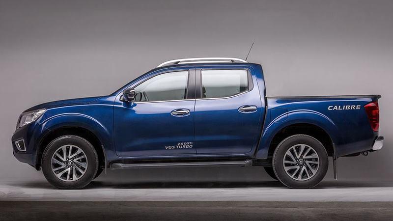 Chi tiết xe Nissan Navara EL A-IVI 2019 mới nâng cấp tại Việt Nam - Ảnh 2